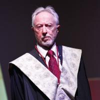 DR. JOHN MAXWELL COETZEE
