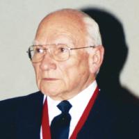 DR. MANUEL IGNACIO PÉREZ ALONSO, S. J.
