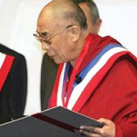 DR. TENZIN GYATSO