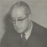 DR. FRANCISCO XAVIER SCHEIFLER Y DE AMÉZAGA, S. J.
