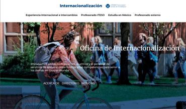 Oficina de Internacionalización
